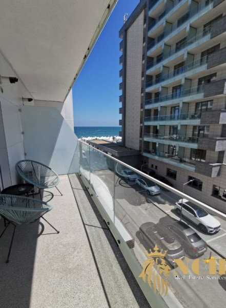 APARTAMENT LUX – 2 CAMERE – WHITE TOWER MAMAIA