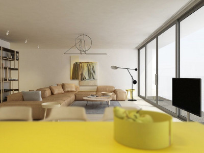 DUPLEX - 4 camere LUX - TOMIS MARINA TOWER