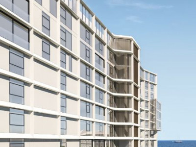 COMISION 0% - DUPLEX - 4 CAMERE - TOMIS MARINA TOWER
